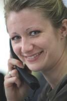 Telefonische Beratung für eine Bestattung in Neuwied