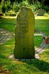 Friedhof Elisabethstraße, Sternkinder - 25